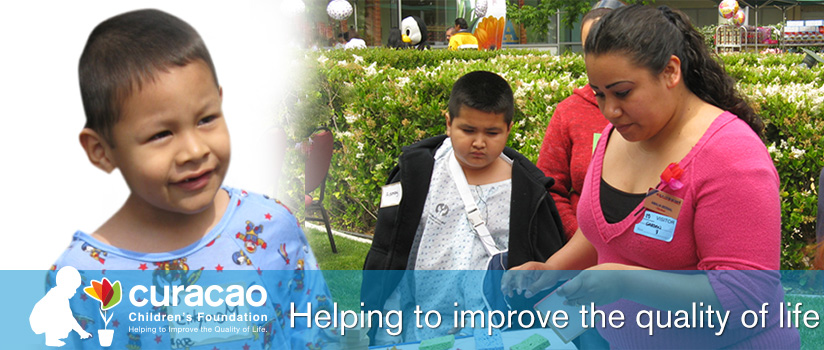 Curacao Children Foundation